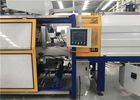 Çin Shrink Wrap Makinesi Can Packing Machine with Tray 50 Packs / dk Fabrika
