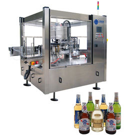 Fully Automatic Bottle Labeling Machine Cold Glue Labeling Machine